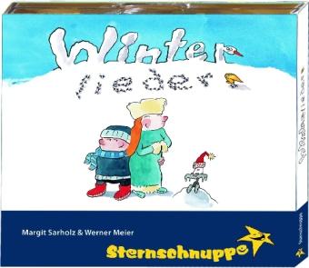 Sternschnuppe, Winterlieder