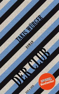 Takis Würger, Der Club