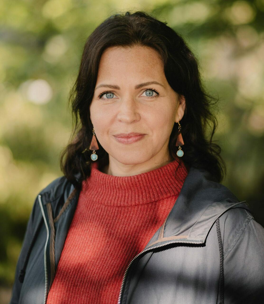 Jarka Kubsova