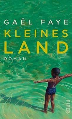 Gaël Faye - Kleines Land