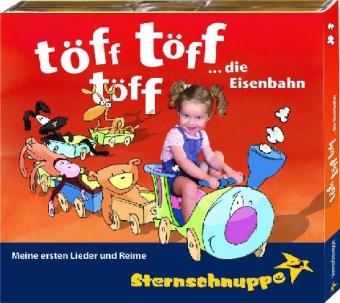 Sternschnuppe, Töff Töff, Töff