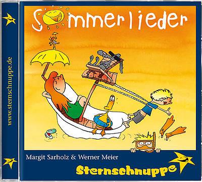 Sternschnuppe, Sommerlieder