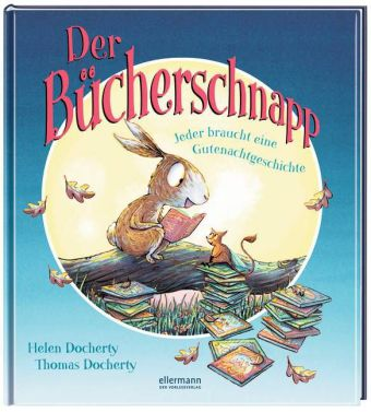 Der Bücherschnapp, Helen Thomas Docherty