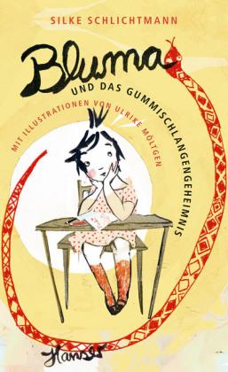 Silke Schlichtmann, Bluma