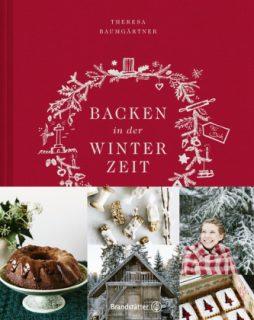 theresa baumgärtner, backen für die winterzeit