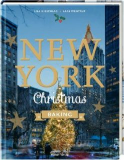 Nieschlag, Wentrup, New york christmas baking