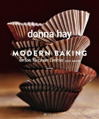 donna Hay, Modern Baking