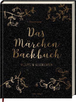Christin Geweke, Märchen-Backbuch