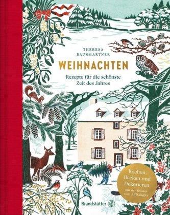 theresa Baumgärtner, weihnachten, Brandstätter verlag