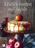 Andrea Natschke-Hofmann, Köstlich backen mit Äpfeln, Thorbecke