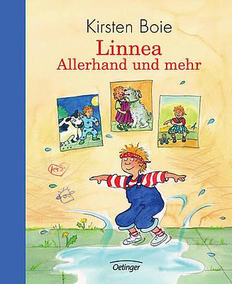 Kirsten Boie, Linnea Allerhand und mehr