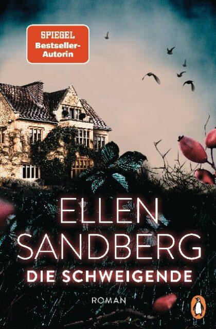 Ellen Sandberg, Die Schweigende, Penguin Verlag