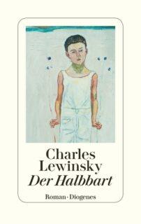 charles lewinsky, der halbbart, diogenes verlag
