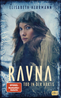Elisabeth Herrmann, Ravna, cbj, Random House, Berstelsmann