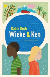 Karin Kocjh, Wieke und Ken, Peter HAmmmer Verlag