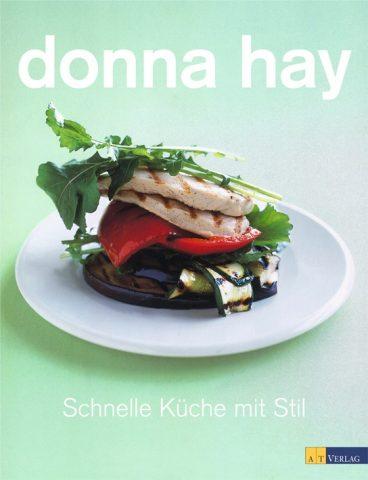 Donna Hay, Einfache Küche mit Stil