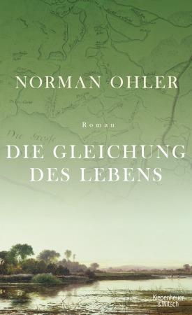Norman Ohler, Die Gleichung des Lebens