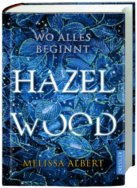 Melissa Albert, Hazel Wood