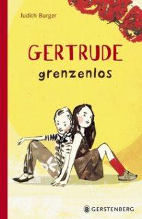 Judith Burger, Gertrude grenzenlos