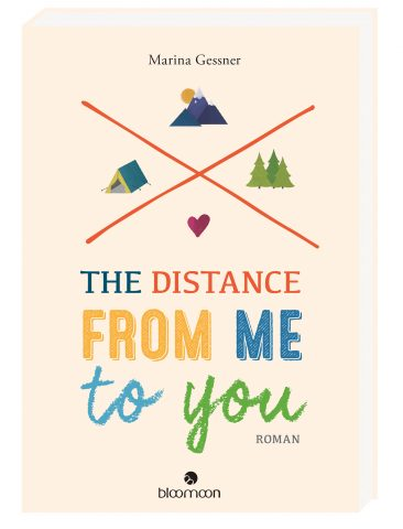Marina Gessner, The distance from me to you
