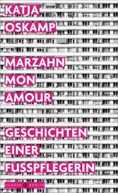 Katja Oskamp Marzahn mon amour