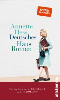 Annette Hess Deutsches Haus
