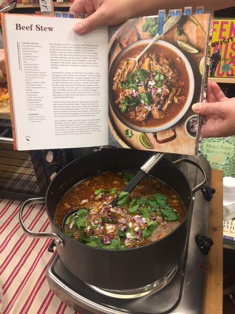 martin kintrup, beef stew, hölker, spice kitchen
