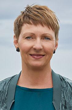 Kristina Hauff, Unter Wasser NAcht, Hanser