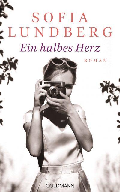 Sofia Lundberg, Ein halbes Herz, Random House
