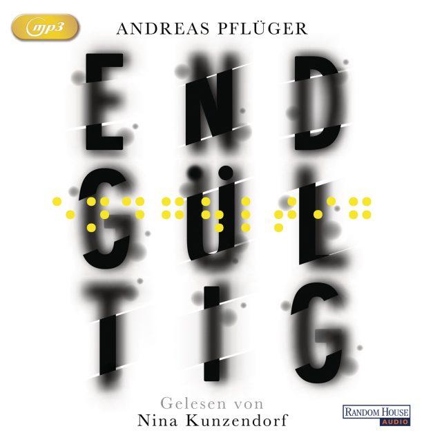 Endgueltig von Andreas Pflueger