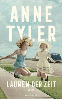 Anne Tyler, LAunen der Zeit