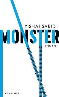 monster sarid