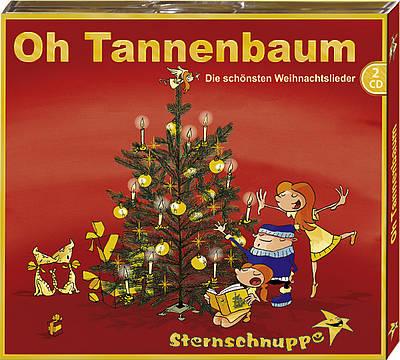 Sternschnuppe, Oh Tannenbaum