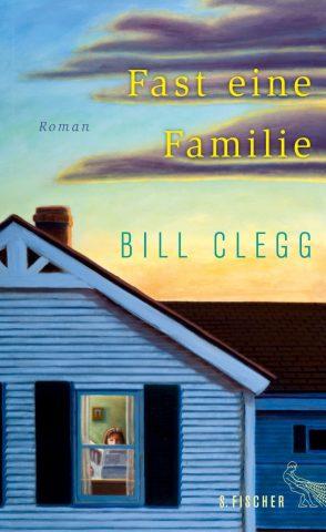 Bill Clegg, Fast eine Familie