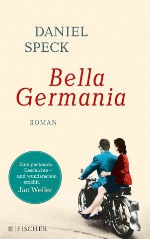 daniel speck, bella germania