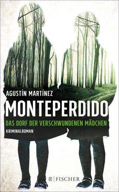Agustin Martinez, Monteperdido