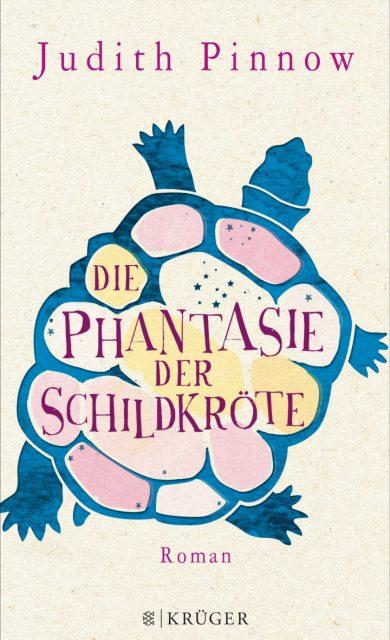 judith pinnow, die phantasie der schildkröte